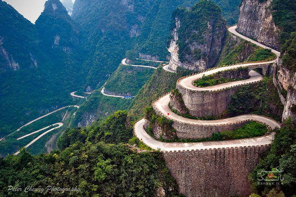 چرا گردشگری در چین را انتخاب کنیم/بانک عکس